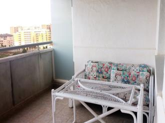 Balcony Espagne Costa del Azahar OROPESA DEL MAR Appartements Colomeras 3000