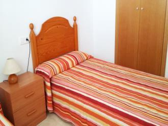 Dormitorio España Costa Azahar Oropesa del mar Apartamentos Colomeras 3000