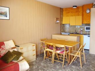 Kitchen Andorre Grandvalira PAS DE LA CASA Appartements Vaquers 3000
