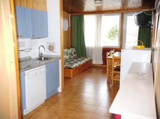 Andorre Grandvalira PAS DE LA CASA Appartements Vaquers 3000