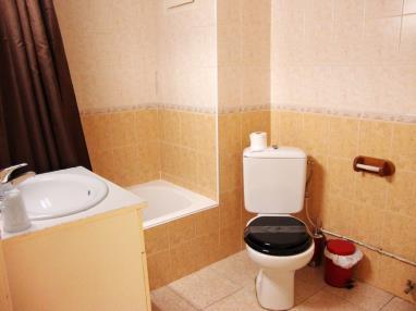 Baño Andorra Estación Grandvalira Pas de la Casa Apartamentos Vaquers 3000