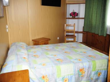 Dormitorio Andorra Estación Grandvalira Pas de la Casa Apartamentos Vaquers 3000