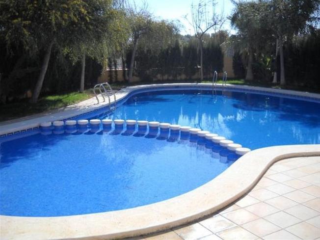 España Costa Azahar Alcoceber Chalets adosados Alcocebre Suites 3000