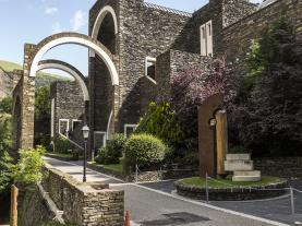 Santuario-de-Meritxell   Andorra