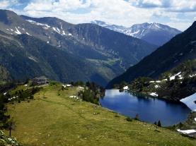 refugio-Comapedrosa   Andorra