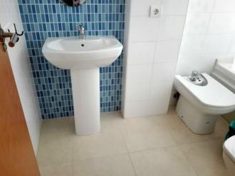Baño España Costa Azahar Oropesa del mar Apartamentos Los Almendros 3000