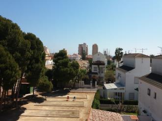 Exterior España Costa Azahar Oropesa del mar Apartamentos Los Almendros 3000