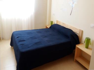Dormitorio España Costa Azahar Oropesa del mar Apartamentos Los Almendros 3000