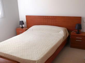 chambre Espagne Costa del Azahar PENISCOLA Playasol 3000