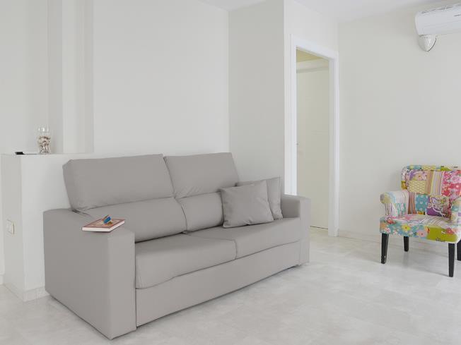 Salón comedor Apartamentos Paloma 3000 Granada