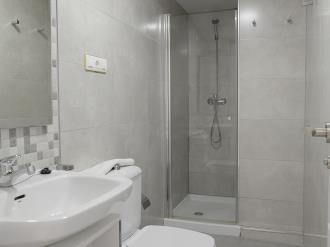 Baño España Andalucía Granada Apartamentos Paloma 3000