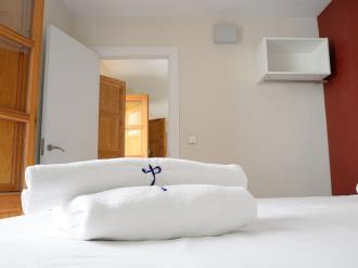 chambre Espagne Sierra Nevada GRANADA Appartements Paloma 3000