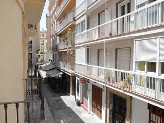 Vistas España Andalucía Granada Apartamentos Paloma 3000