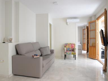 Salón España Andalucía Granada Apartamentos Paloma 3000
