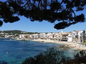 Costa Brava España