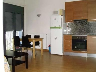 Cocina Andorra Estación Grandvalira Canillo Apartamentos Canillo 3000