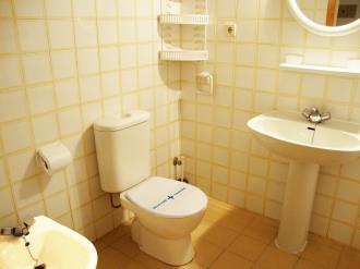 Baño España Costa Azahar Alcoceber Apartamentos Las Fuentes 3000