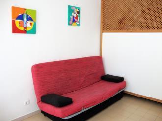 Salón España Costa Azahar Alcoceber Apartamentos Las Fuentes 3000