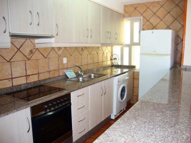 Cocina España Costa Azahar Alcoceber Apartamentos Las Fuentes 3000