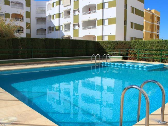 Piscina Apartamentos Jardines de Gandia I y II 3000 Gandia
