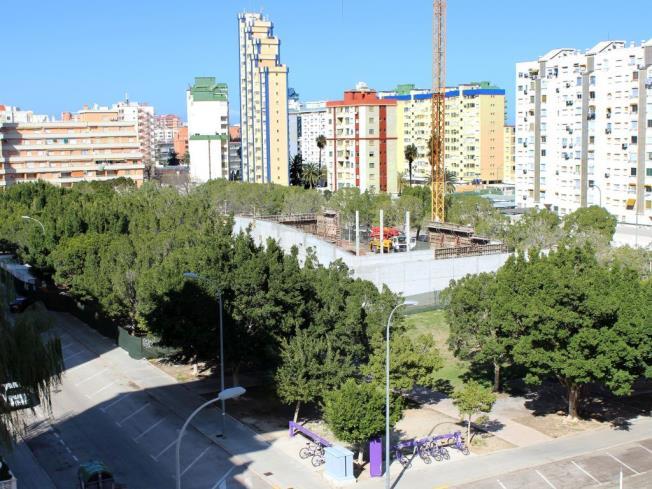 Vistas Apartamentos Jardines de Gandia I y II 3000 Gandia