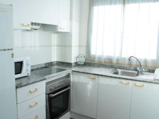 Kitchen Espagne Costa de Valencia GANDIA Appartements Jardines de Gandia I et II 3000
