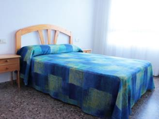Dormitorio España Costa de Valencia Gandia Apartamentos Jardines de Gandia I y II 3000