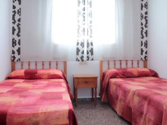 chambre Espagne Costa de Valencia Gandia Appartaments Jardines de Gandia I y II 3000