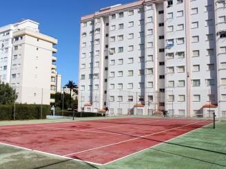 Exterior Espagne Costa de Valencia GANDIA Appartements Jardines de gandia I et II 3000