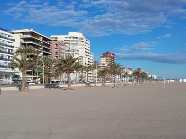 Otros España Costa de Valencia Gandia Apartamentos Jardines de Gandia I y II 3000