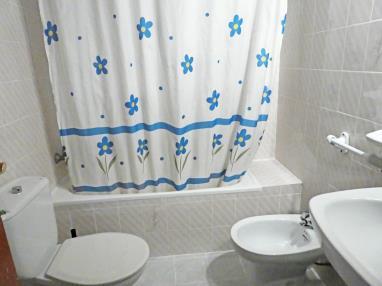 Baño España Costa de Valencia Gandia Apartamentos Jardines de Gandia I y II 3000
