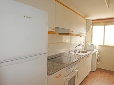 Cocina España Costa de Valencia Gandia Apartamentos Jardines de Gandia I y II 3000
