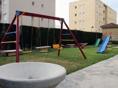 Jardín España Costa de Valencia Gandia Apartamentos Jardines de Gandia I y II 3000