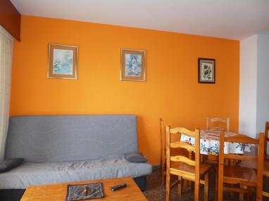 Salón comedor España Costa de Valencia Gandia Apartamentos Jardines de Gandia I y II 3000