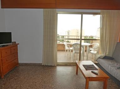 Salón España Costa de Valencia Gandia Apartamentos Jardines de Gandia I y II 3000