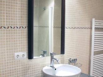 bain Andorre Vallnord ARANS Appartements Arans 3000
