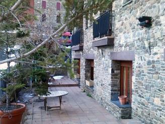 Andorre Vallnord ARANS Appartements Arans 3000