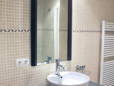 Baño Andorra Estación Vallnord Arans Apartamentos Arans 3000