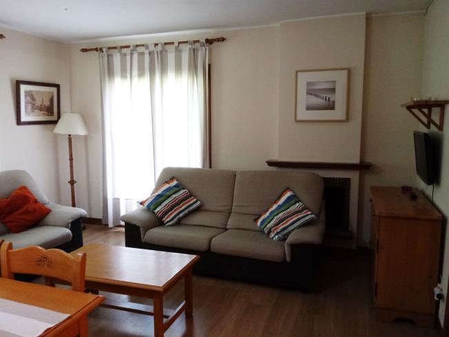 Salón Apartamentos Sallent de Gállego 3000 Sallent de Gallego