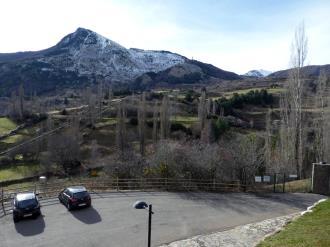España Pirineo Aragonés Sallent de Gallego Apartamentos Sallent de Gállego 3000