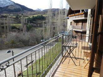 Espagne Pyrenées Aragonaises SALLENT DE GALLEGO Appartements Sallent de Gállego 3000