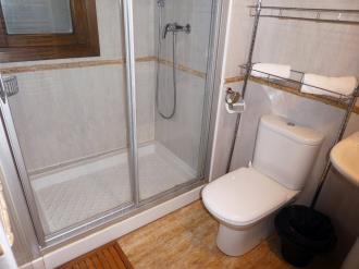 bain Espagne Pyrenées Aragonaises SALLENT DE GALLEGO Appartements Sallent de Gállego 3000