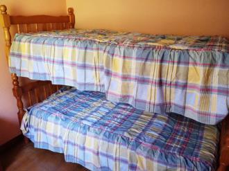 chambre Espagne Pyrenées Aragonaises SALLENT DE GALLEGO Appartements Sallent de Gállego 3000