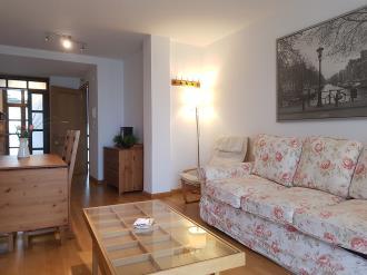 Espagne Pyrenées Aragonaises BIESCAS Appartements Rincón de Biescas 3000