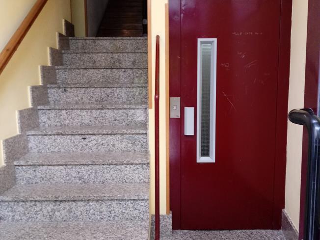 Detalles Apartamentos Canfranc 3000 Canfranc