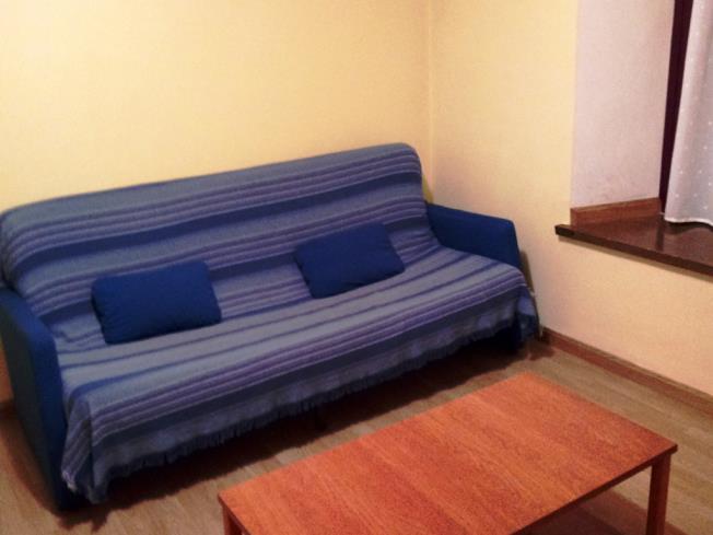 Salón Apartamentos Canfranc 3000 Canfranc