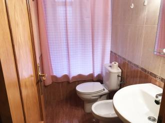 bain Espagne Pyrenées Aragonaises CANFRANC Appartements Canfranc 3000