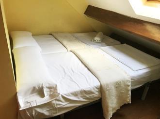 chambre Espagne Pyrenées Aragonaises CANFRANC Appartements Canfranc 3000