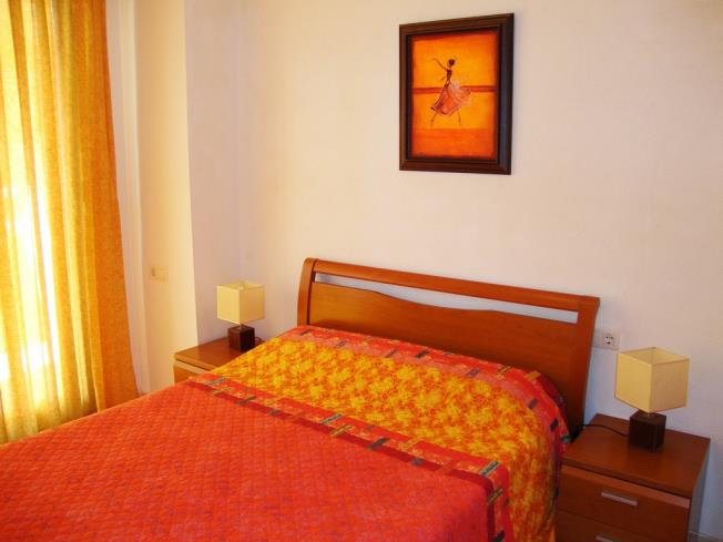 Dormitorio Apartamentos Acapulco Marina Dor 3000 Oropesa del mar