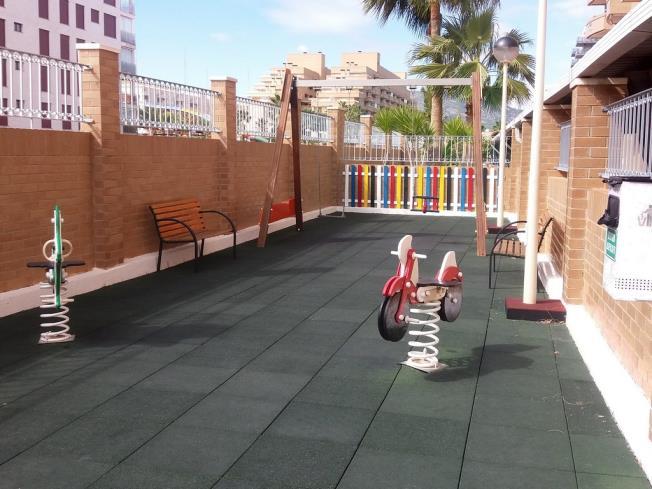 Otros Apartamentos Acapulco Marina Dor 3000 Oropesa del mar